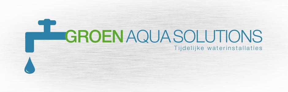 Groen Aqua Solutions
